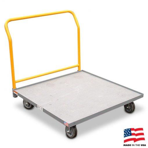 """American Cart Dance Floor Platform Truck - 37"""" x 37"""""""