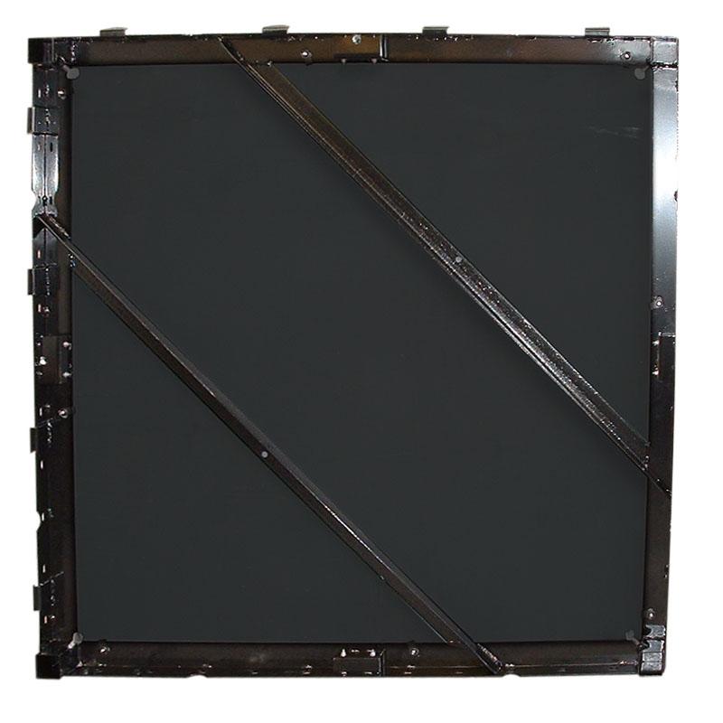 Signature Steel Stage Package - 12' x 12' Platform