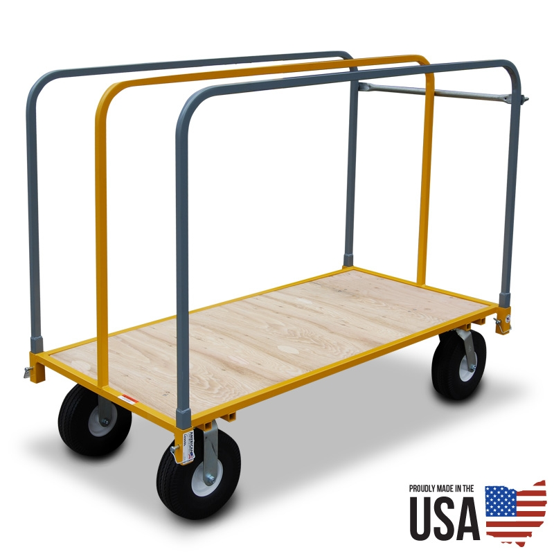 American Cart Panel And Drywall Cart