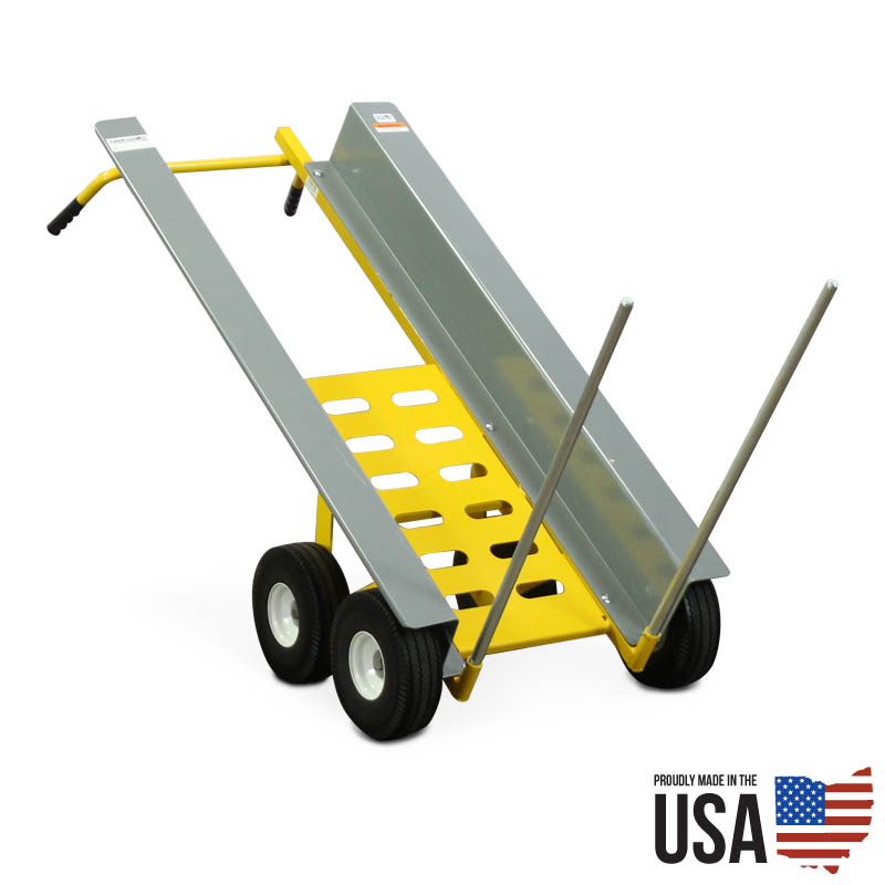 Mantis The Hand Truck For Oversized Loads