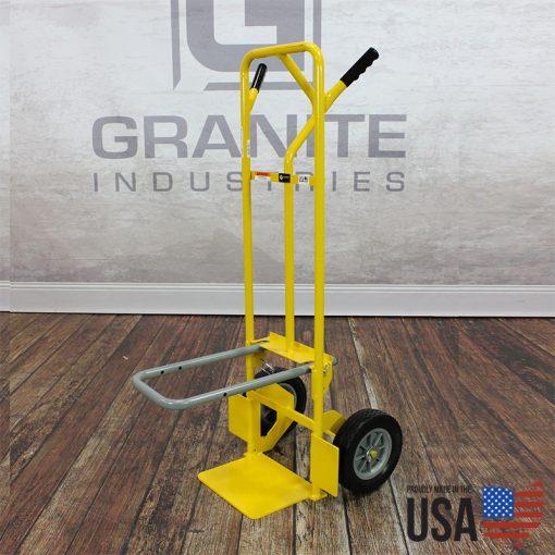 67164 Chiavari Chair Cart