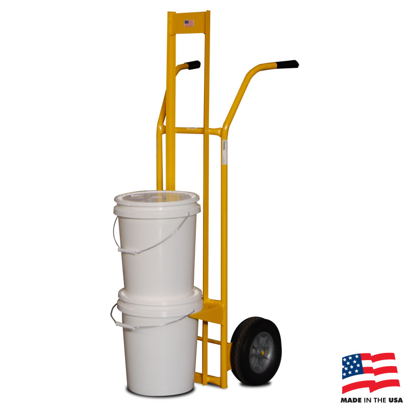 5 Gallon Bucket Hand Truck