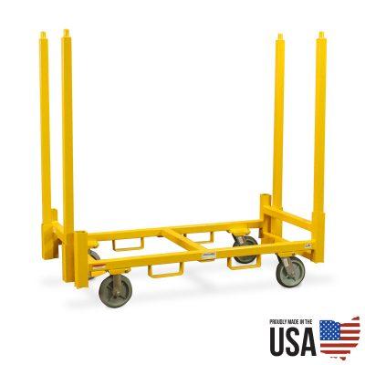 Drywall Stud Storage Rack