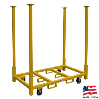 Table/Chair Storage Racks