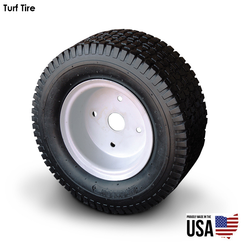Overland Turf Tire Tire for Powered Carts